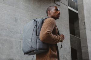Work and Gym Backpack