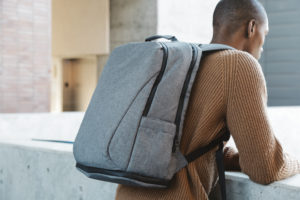 ARES Bag (Gray)