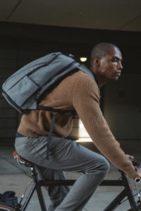ARES Bagpack (Gray)