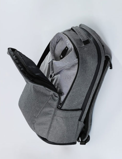 5e653c6917 ARES Backpack (Gray) – ARES