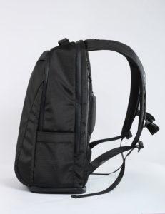 ARES Backpack (Black)