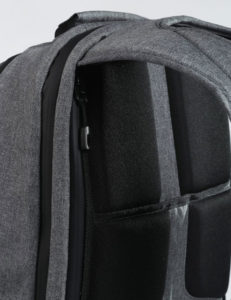 ARES Backpack (Gray)