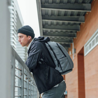 e120f58789 work and gym backpack